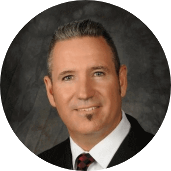 Damon Burns | Mortgage Broker